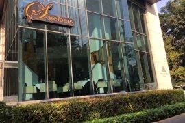 Commercial for rent in Pathum Wan, Bangkok near MRT Lumpini
