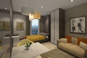 Axis Residences