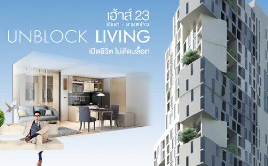 Haus 23 Ratchada-Ladprao