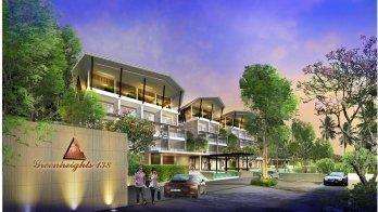Greenheights 138 Condominium