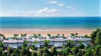 Angsana Beachfront Residences