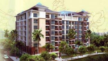 Rajvithi City Resort