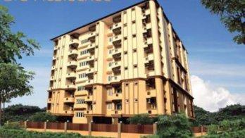 S.C. Residence