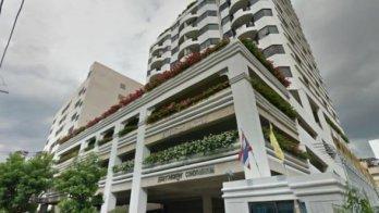 Saitharn Condominium