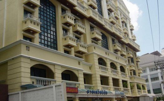Silom Terrace, Bangkok - 19 Condos for sale and rent ...