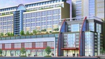 The Trendy Condominium