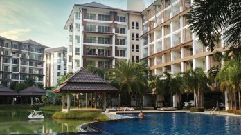 A.D. Bangsaray Lake & Resort