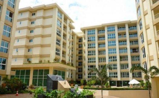 City Garden Condominium