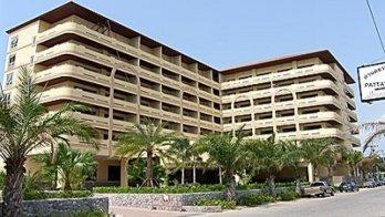 View Talay Jomtien Condominium