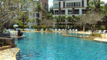Phuket Palace Condominium