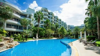 Baan Chai Talay Condominium