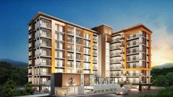 The Chic View Condominium
