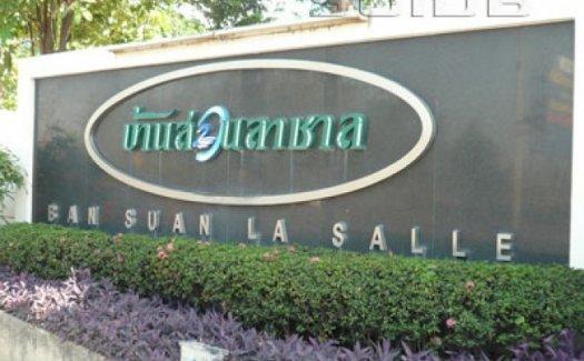 Ban Suan La Salle