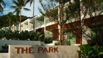 The Park Condominium