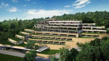 Aqua Residence Condominium