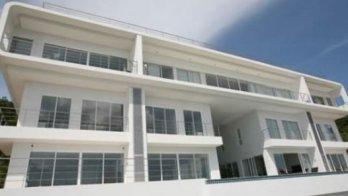 Big Buddha Penthouse Apartment