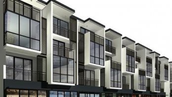 The Willow Townhome