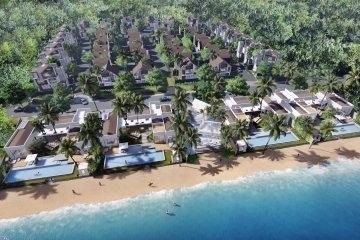 Anava-Samui Beachfront Villas