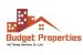 Budget Properties