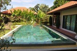 4 bedroom house for sale in Huai Yai, Pattaya