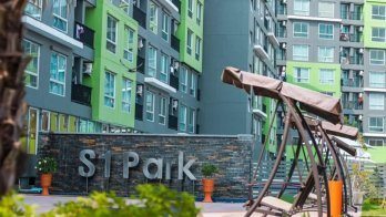 S1 Park Condominium
