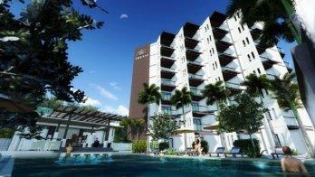 Tiffani condominium