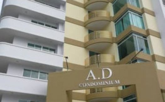 AD Hyatt Condominium