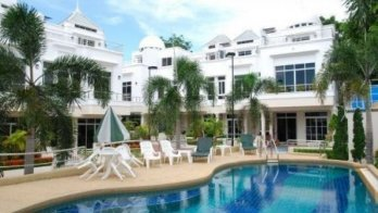 Wongamat Exclusive Residence