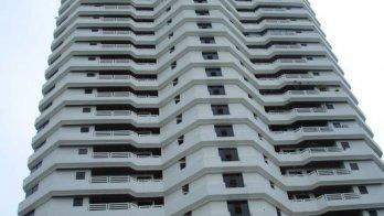golden sands Beachside condominium