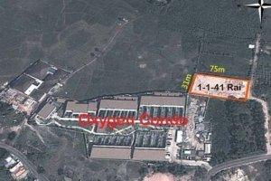 Land for sale in Bang Tao, Thalang