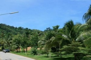 Land for sale in Nai Harn, Mueang Phuket