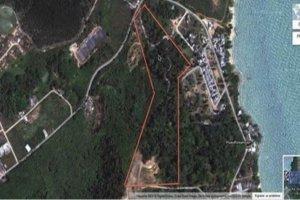 Land for sale in Mueang Phuket, Phuket