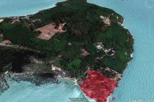 Land for sale in Phuket