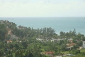 Land for sale in Surin, Thalang