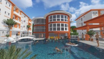 New Nordic's Koh Samui Lamai Water World