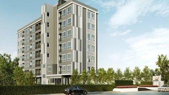 Feel Condominium Ladprao 33