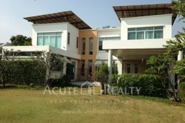 4 bedroom townhouse for sale near BTS Bang Chak