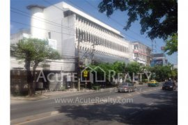 Commercial for rent in Phra Khanong, Bangkok