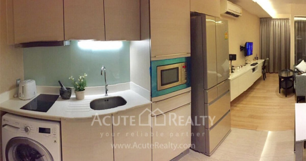 1 bed condo for sale or rent in h sukhumvit 43 8 000 000 for 1 bedroom condo for rent