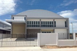 Warehouse and factory for sale or rent in Bang Phli Yai, Bang Phli