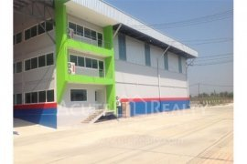 Commercial for rent in Bang Phli, Samut Prakan