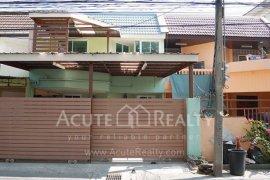 2 bedroom townhouse for sale in Phra Khanong, Bangkok