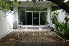 5 bedroom townhouse for sale near BTS Bang Chak