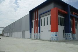 Warehouse and factory for sale in Bang Pla, Bang Phli