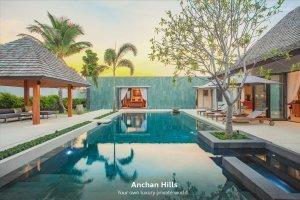 Anchan Hills