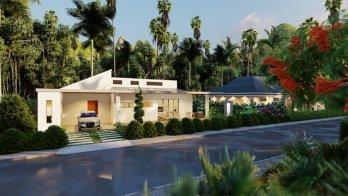 The Luxury Home