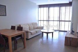 1 bedroom condo for rent in The River near BTS Surasak