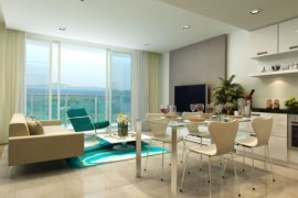 2 bedroom condo for sale in Star Residence @ Cosy Beach