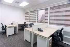 Office for rent near MRT Silom