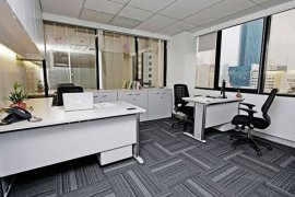 Office for rent in Suriyawong, Bang Rak